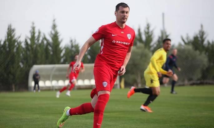 Милевский определился, будет ли праздновать гол в ворота Динамо