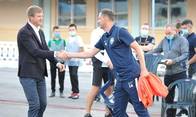 Мариуполь - Ворскла. Анонс и прогноз на матч Чемпионата Украины