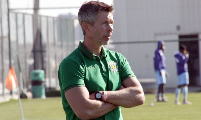 Главный тренер Карпат Галич: За выход в Первую лигу предусмотрен бонус