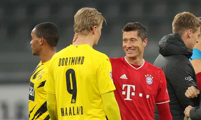 Бавария - Боруссия Дортмунд: когда и где смотреть онлайн матч Бундеслиги