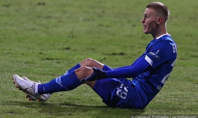 (Анти) Герой футбольного дня. Виталий Буяльский