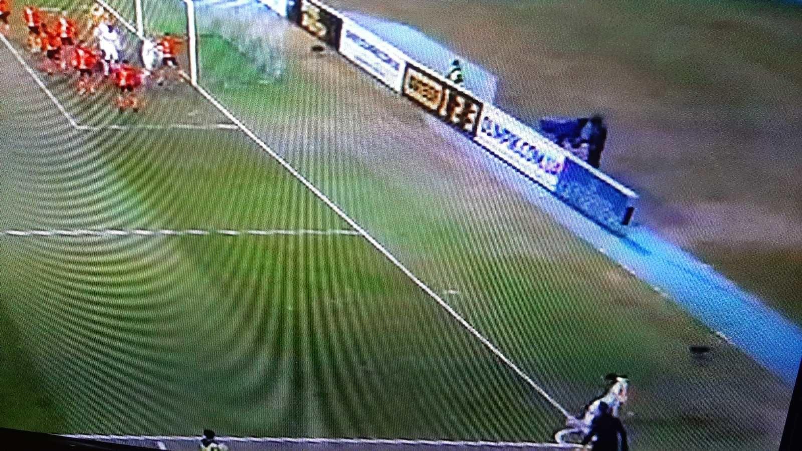 Нас обманули. Судейские эксперты объяснили, почему гол в ворота Шахтера отменили ошибочно - изображение 2