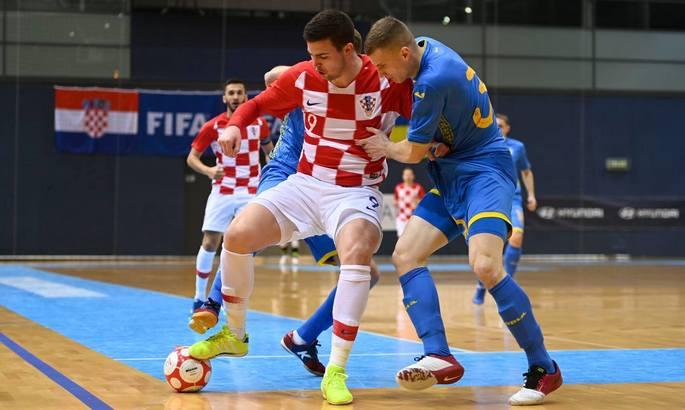 Украина - Хорватия. Анонс и прогноз на матч отбора на Евро-2020