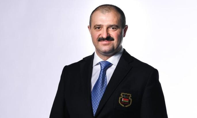МОК не признал избрание Виктора Лукашенко на пост главы НОК Беларуси
