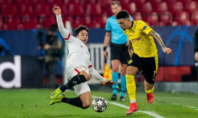 Боруссия Дортмунд –Севилья. Анонс и прогноз на матч Лиги Чемпионов