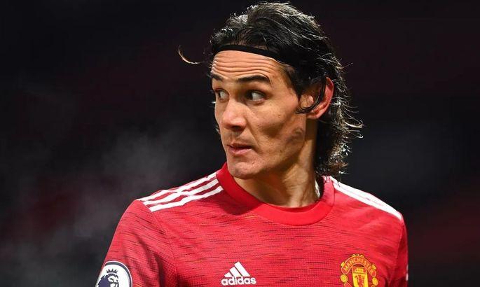 Форвард Манчестер Юнайтед не хочет продлевать контракт с англичанами и планирует переезд в Аргентину