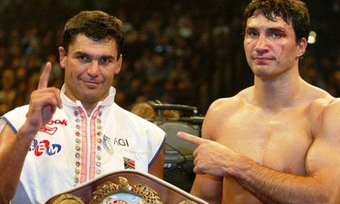 Кличко: Когда проиграл Сандерсу и Брюстеру, то понял, что я великий боксер