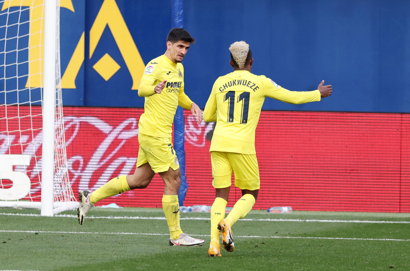 Амбіції під тиском. UA-Футбол представляє суперника: Вільярреал (Іспанія) - изображение 3
