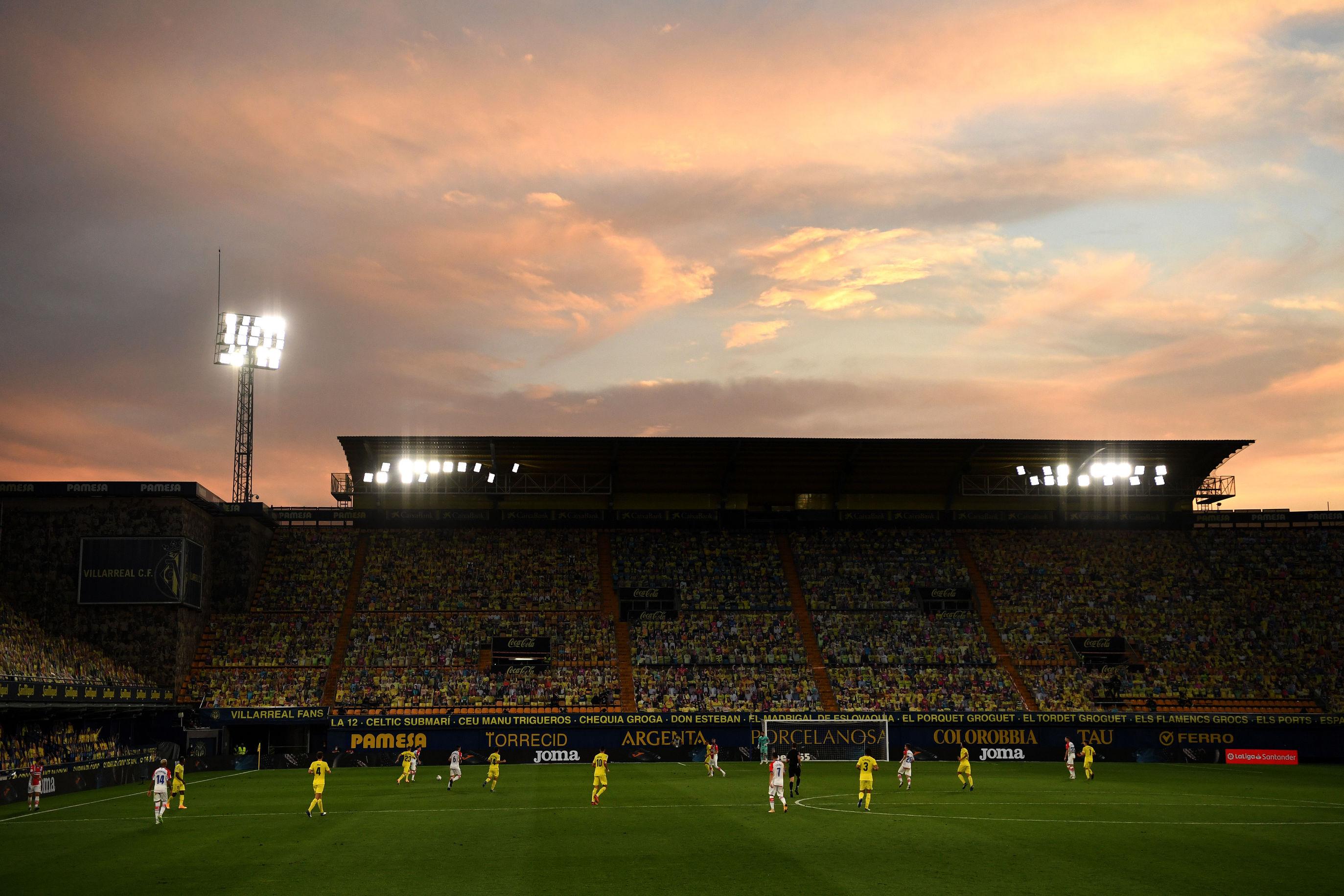 Амбіції під тиском. UA-Футбол представляє суперника: Вільярреал (Іспанія) - изображение 5