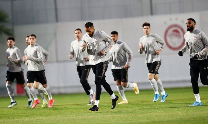 Олимпиакос - Арсенал: Прогноз и анонс матча Лиги Европы