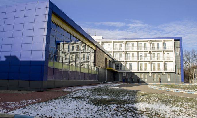 Ярославський: Є домовленість, що 25 липня Металіст 1925 і Житлобуд-1 з'їжджають з бази у Високому