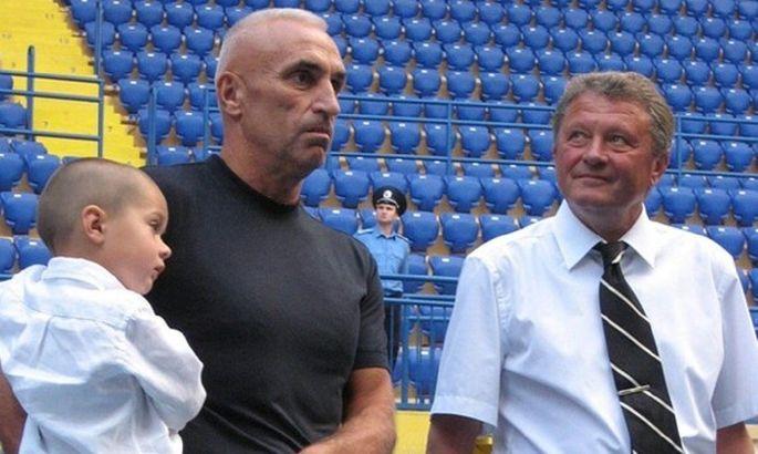 Маркевич про Металл/Металлист: Хочу вернуться в футбол, но нужно, чтобы все было серьезно