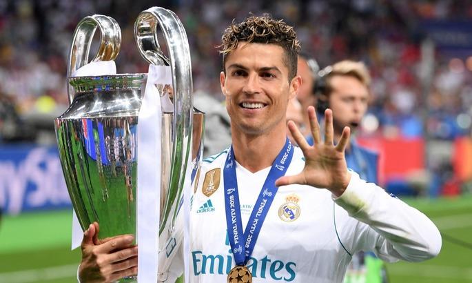 Победная серия Черноморца, Роналду может вернуться в Реал. Главные новости за 12 марта