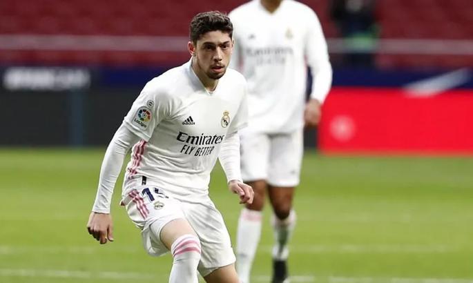 Реал потерял игрока накануне поединков Лиги чемпионов с Ливерпулем