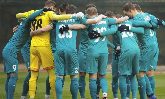 Альянс остается в Первой лиге. Клуб нашел нового инвестора