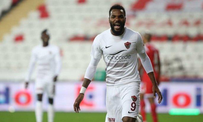 Раніше він зацікавив Динамо і Шахтар: гравець Хатайспора може опинитися в Арсеналі