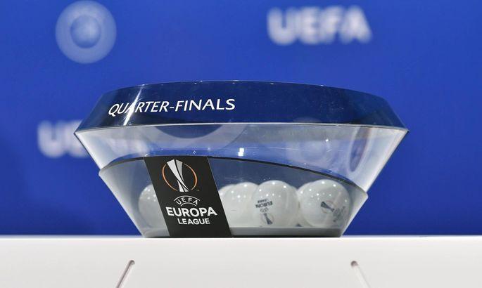 Кто будет играть в 1/4 Лиги Европы - все 8 команд, которые прошли соперников
