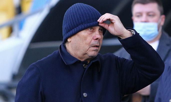 Луческу: Не было зрелища на футбольном поле. Чемпионат выигрывается благодаря организации игры в защите