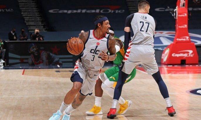 Сьогодні Лень може вперше вийти в плей-офф НБА