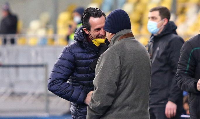 Даже не пощекотали, таланты в Украине ослабевают. Обзор испанских СМИ после матча Вильярреал - Динамо