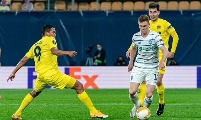 Сергей Коновалов: Ожидалось, что Динамо покажет хороший футбол, но нет