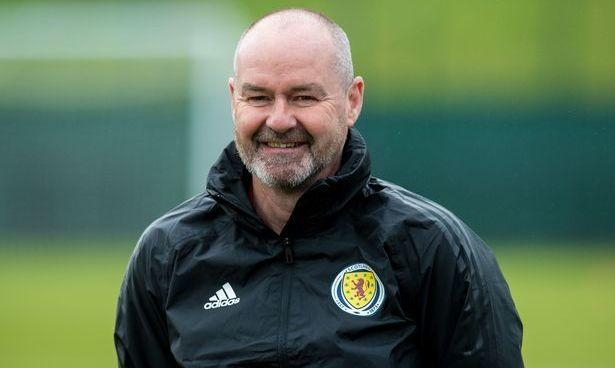 Сборная Шотландии по футболу может потерять тренера