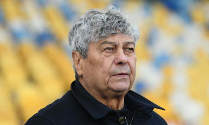 Сабо: В этом сезоне Динамо прибавило во всем благодаря дисциплине Луческу