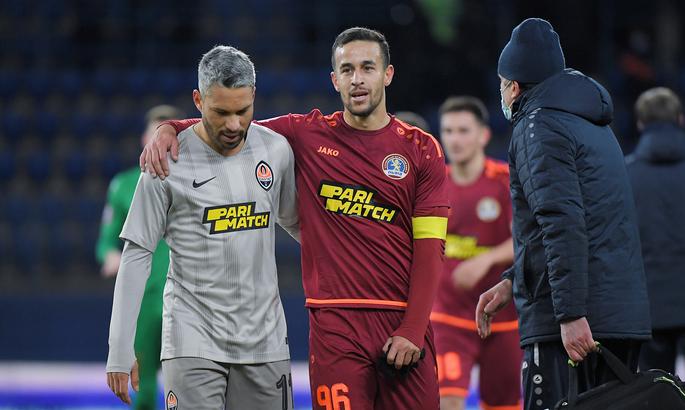 Шахтар відмовився від стимулювання суперників Динамо в поточному сезоні - джерело