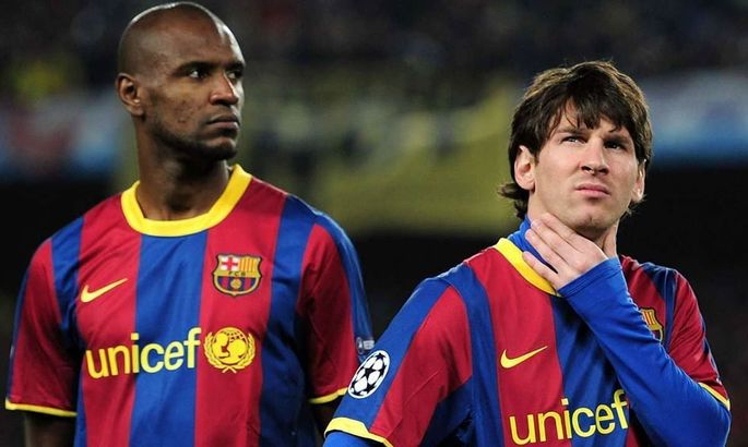 Стало известно, что Барселона предлагает Месси за сокращение зарплаты вдвое