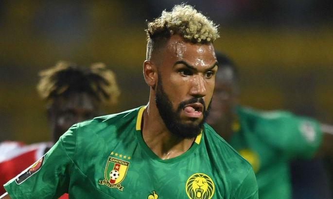 Отправили письмо на свой адрес: Камерунская федерация не пригласила игрока Баварии в сборную