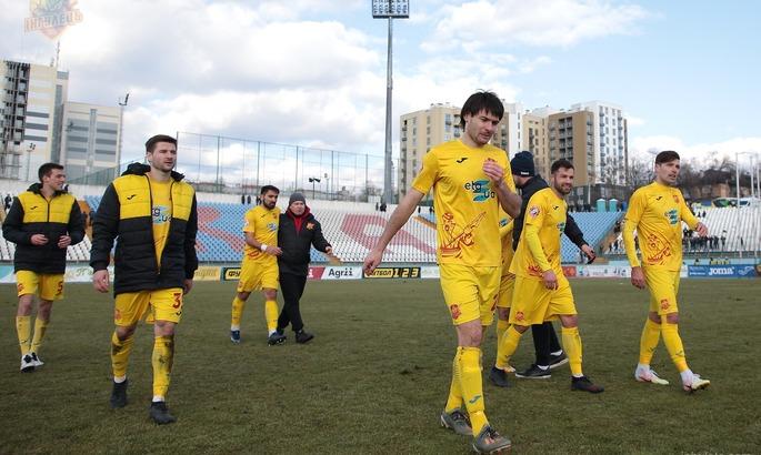 Игроки Ингульца получили премиальные за мартовские матчи