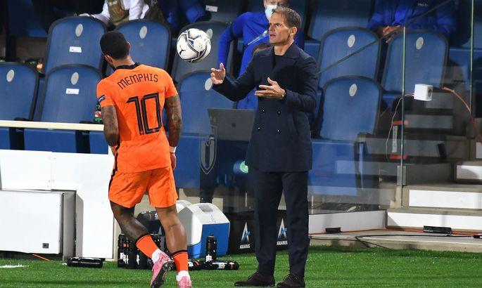 Туреччина - Нідерланди. Анонс та прогноз на матч відбору до ЧС на 24.03.2021