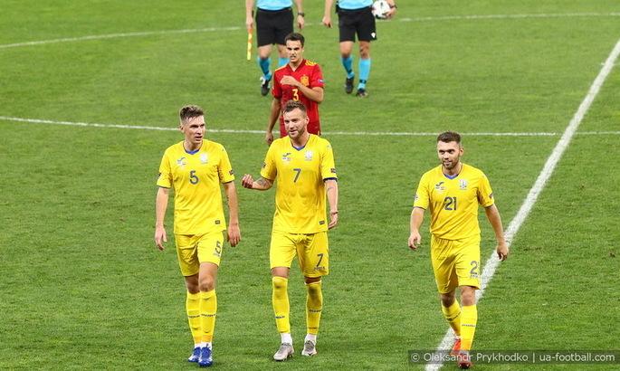 Состав сборной: кто заменит Степаненко и дилемма правого защитника