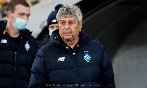 Бухарестское Динамо устраивает для болельщиков ивент в Киеве. В программе - ужин с Луческу