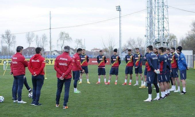 Румунія - Північна Македонія. Прогноз на матч відбору до ЧС-2022 на 25 березня 2021