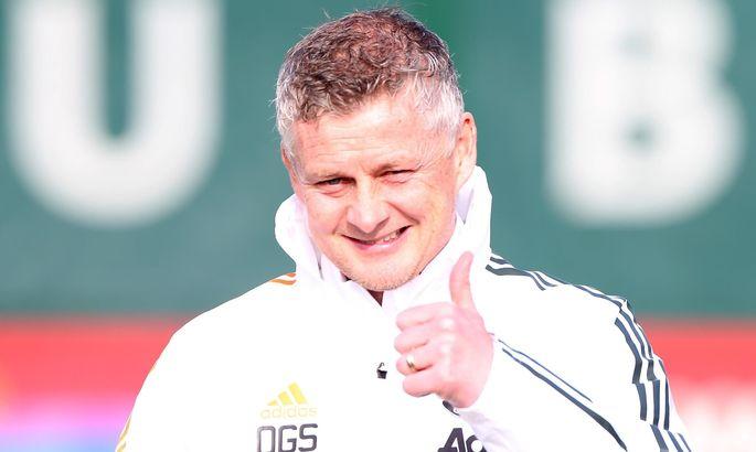 Манчестер Юнайтед определился относительно будущего Сульшера и позиций для усиления