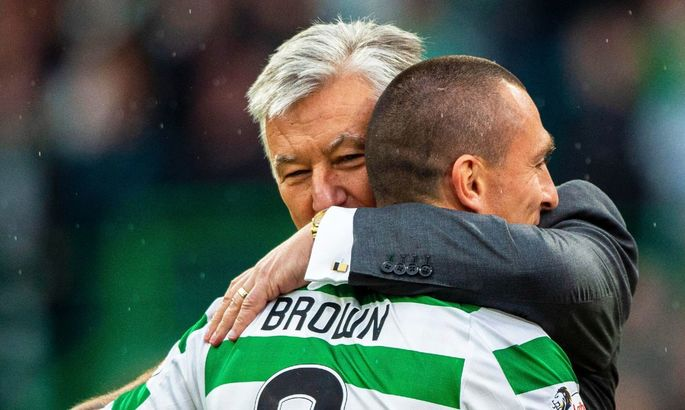 Капитан и легенда Селтика уходит из клуба после 14 лет - ради Абердина