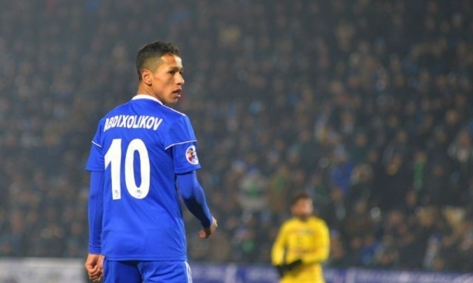 Футболист Руха не поехал в расположение сборной Узбекистана