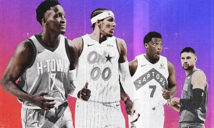 Победители и неудачники дедлайна на обмены в НБА