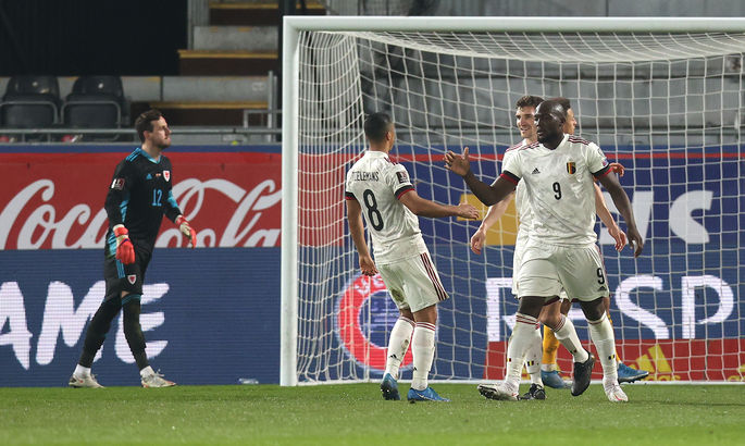 Чехия - Бельгия. Анонс и прогноз матча Квалификации ЧМ-2022 на 27.03.2021