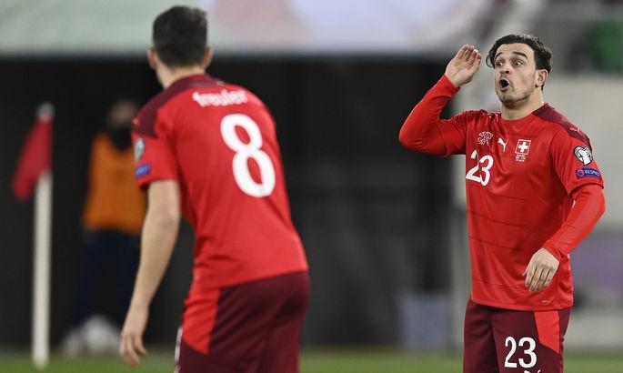 Швейцария - Турция: где и когда смотреть матч Евро-2020
