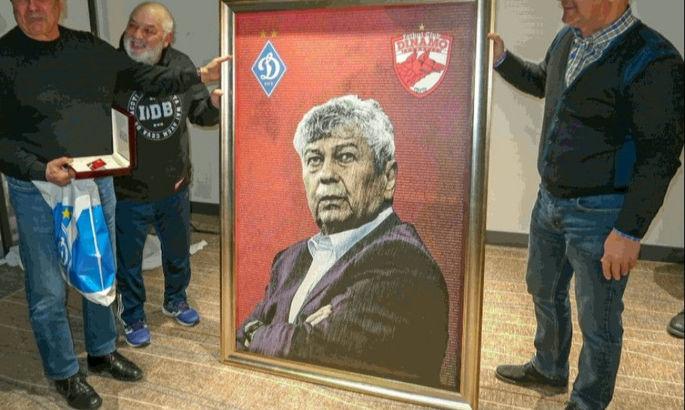 Луческу: Багато вболівальників бухарестського Динамо на Євро будуть вболівати за Україну