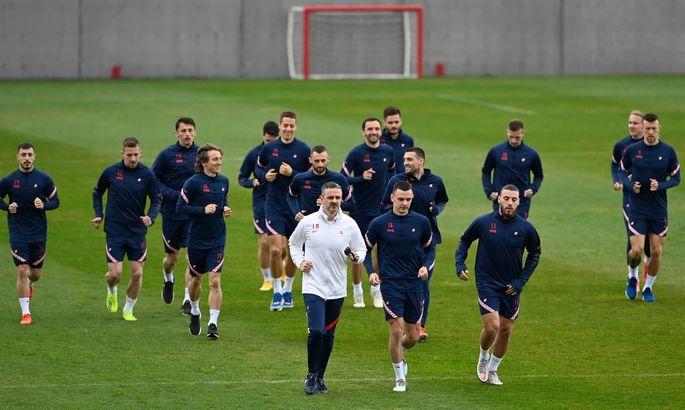 Хорватия - Мальта. Анонс и прогноз матча отбора на ЧМ-2022 на 30.03.2021