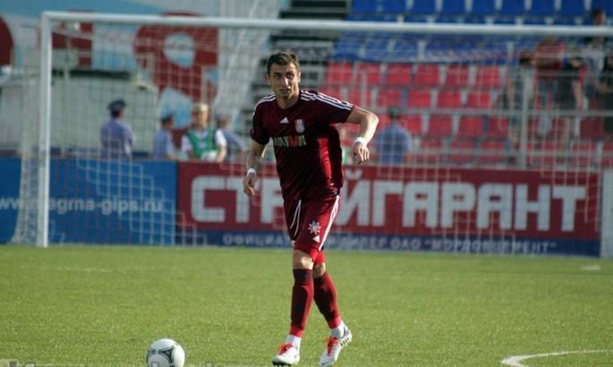 Клуб Первой лиги может подписать экс-защитника сборной Грузии - источник