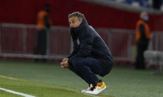 Попытка реабилитации. Испания - Косово. Анонс и прогноз матча на 31 марта 2021