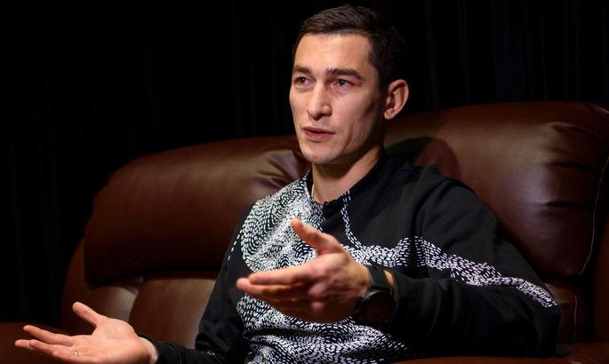 Степаненко:  Призываю ребят не вешать голову и добиваться максимального результата в оставшихся матчах