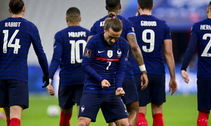 Боснія і Герцеговина - Франція. Анонс та прогноз матчу Кваліфікації ЧС-2022 на 31.03.2021