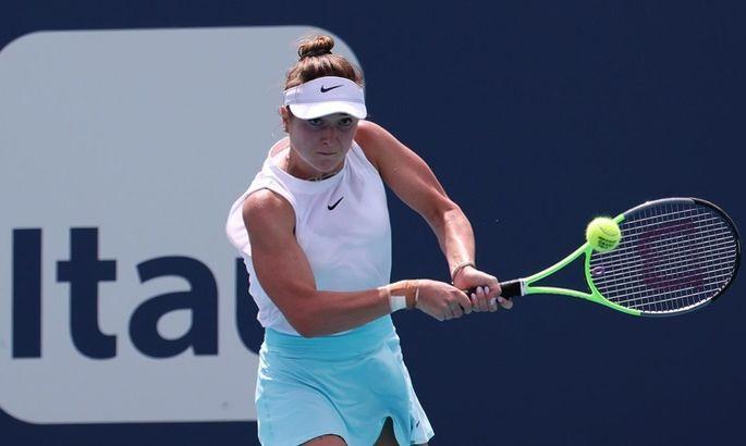 Рейтинг WTA: Свитолина покинула топ-5