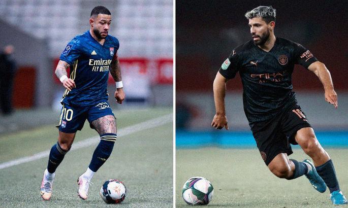 Может помочь удержать Месси: Агуэро хочет перейти в Барселону, однако Куман ждет другого игрока