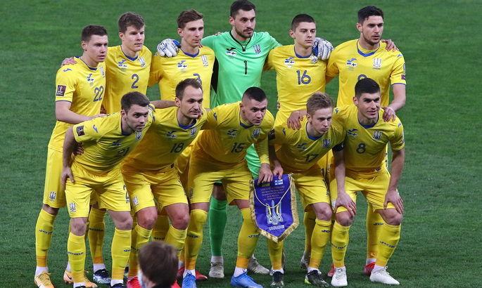 Севидов: Если мы позиционируем себя средней сборной, то терять очки с Казахстаном непозволительно